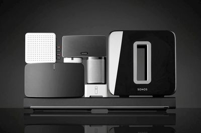 What Is Sonos And How Do You Set It Up For Home Audio