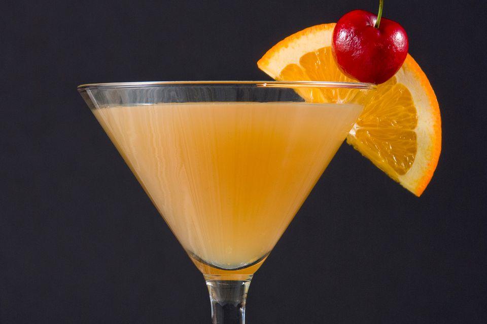 Baltimore Bang Cocktail Recipe