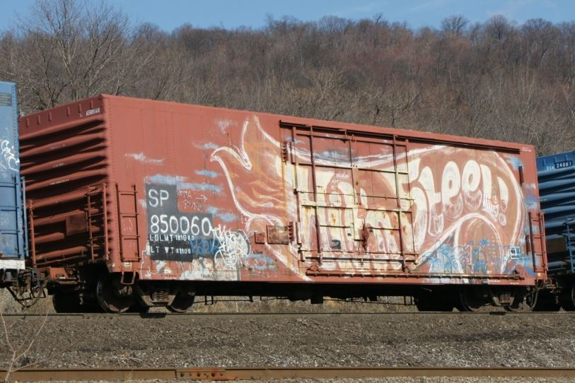 Modeling Boxcars A Common Freight Car
