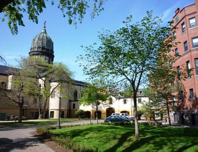 College of Saint Benedict