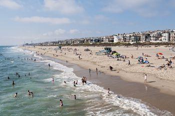 Los Angeles South Bay Beach Towns Weekend Getaway
