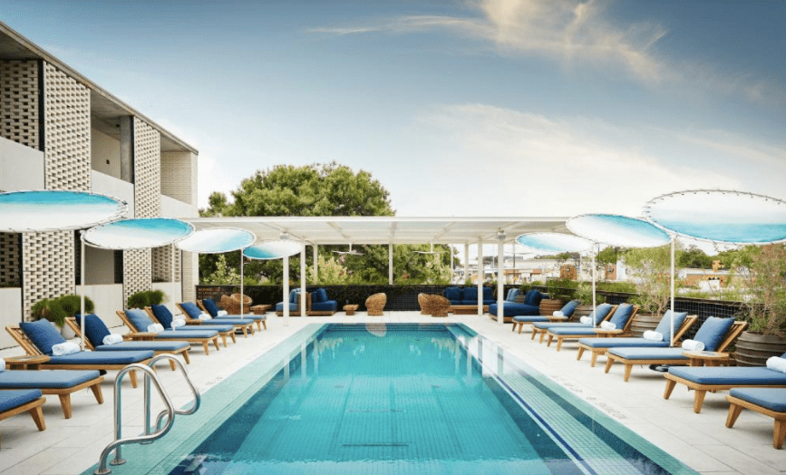 The 10 best boutique hotels in austin of 2018 for Top ten boutique hotels