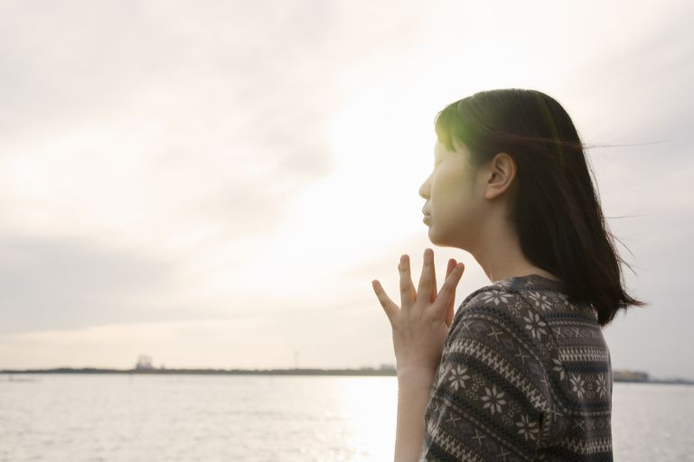 Praying God's Will