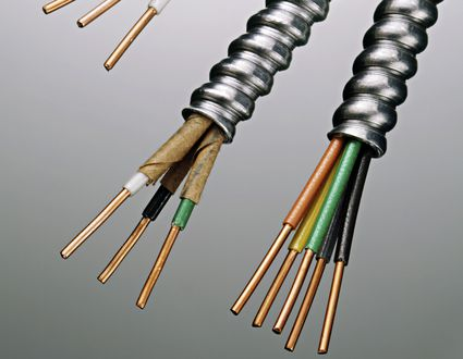 What Is Non-Metallic Sheathed Cable?