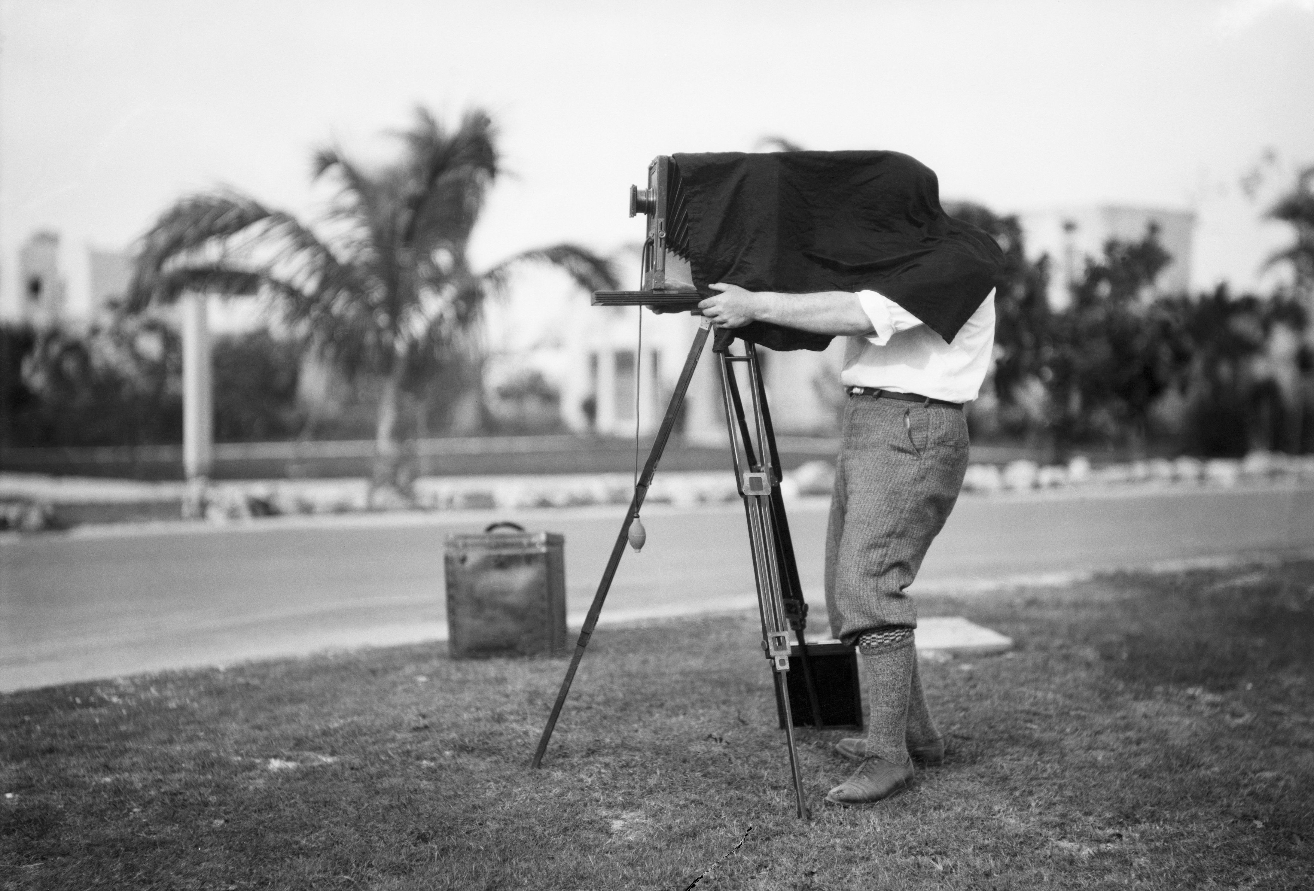 history photographer brief camera taking timeline