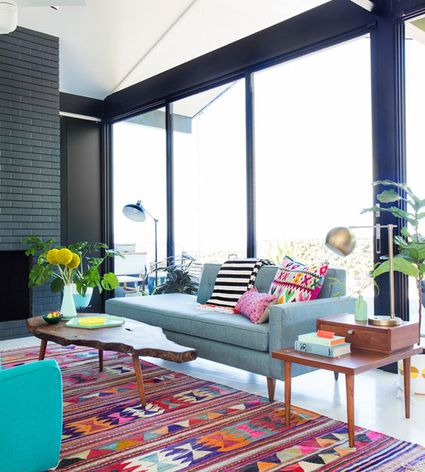 Decorate Your Home With These Style Options