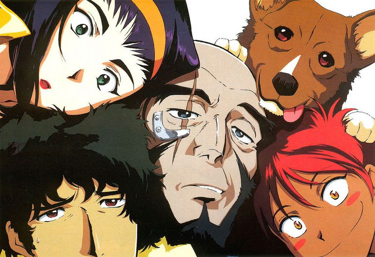 Essential Anime Shows And Movies Top 20 List