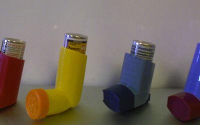steroid inhalers generic