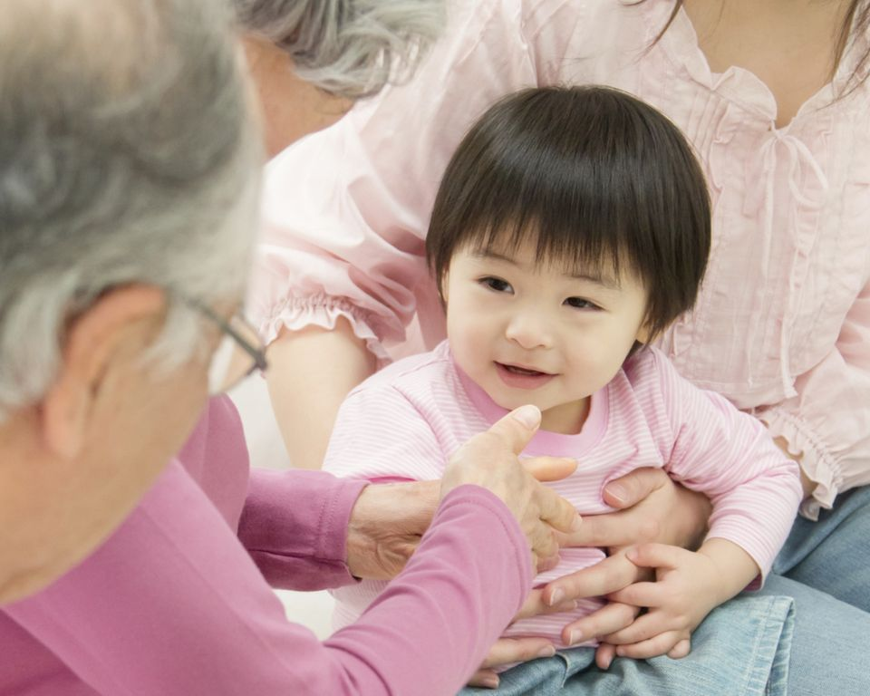 overprotective parents can spark conflict with grandparents