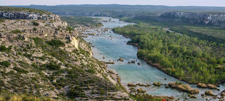 Top Texas State Parks for Summer Recreational Activities