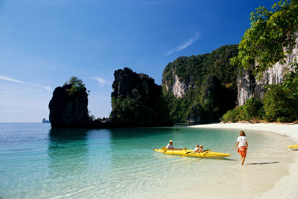 Top Reasons To Visit Thailand For Vacation - Vacation to thailand