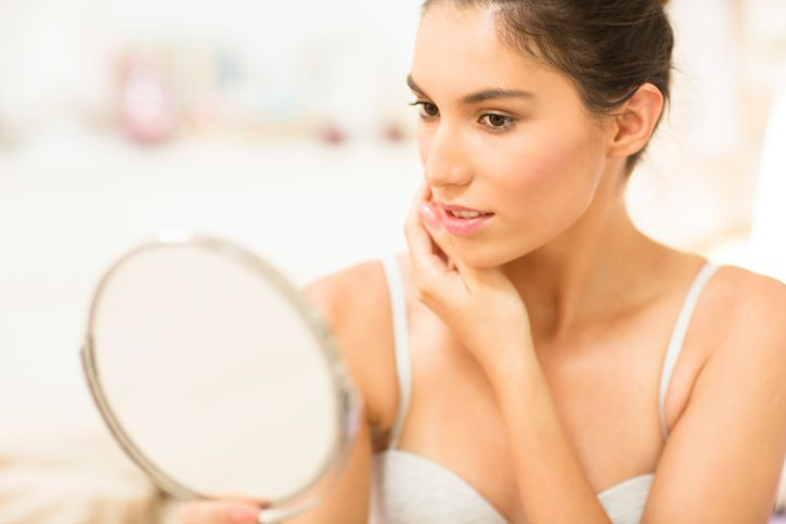 hirsutism in women with pcos