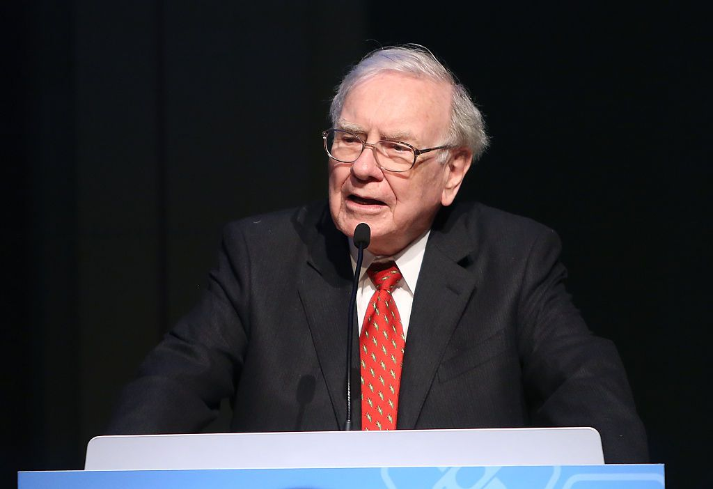 Why You Shouldn't Try to Pick Stocks Like Warren Buffett