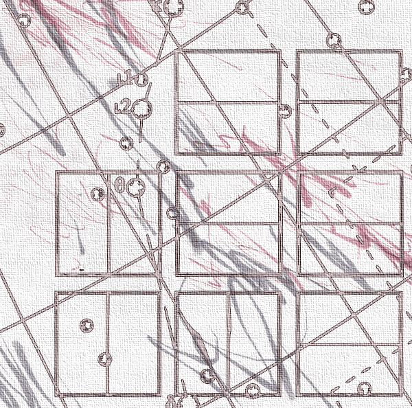 cartographic grids