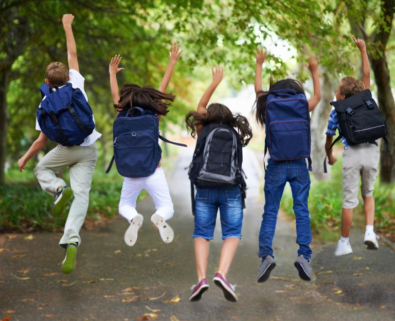 How to Choose the Right Back-to-School Backpack