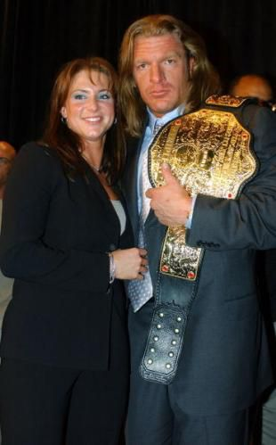 The History of Televised WWE Weddings