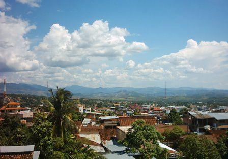 Tarapoto Peru