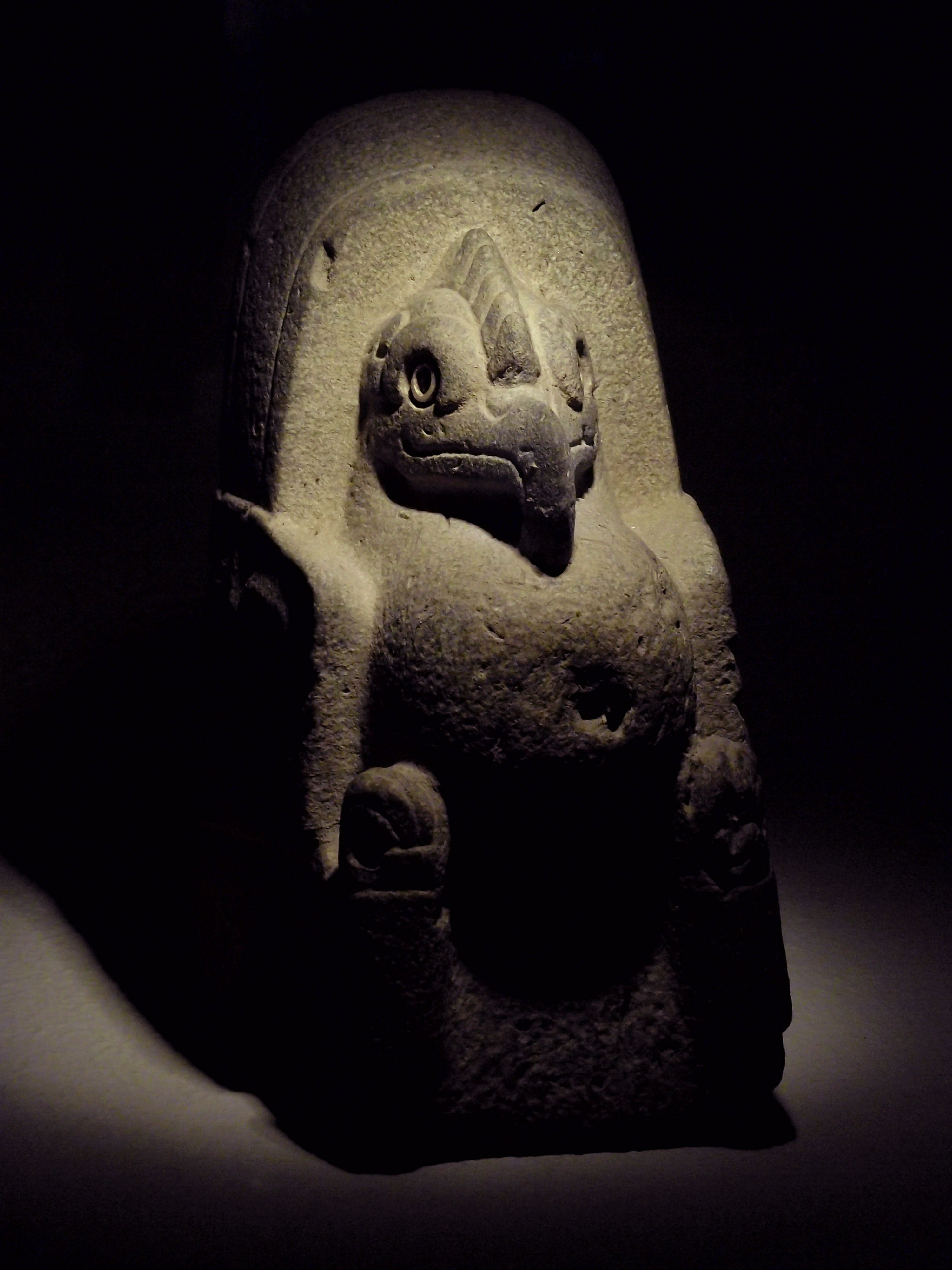 S And B Filters >> The Gods of the Olmec