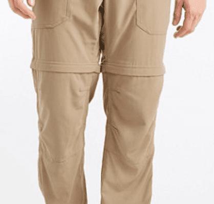 Timberledge Zip-Off Pants