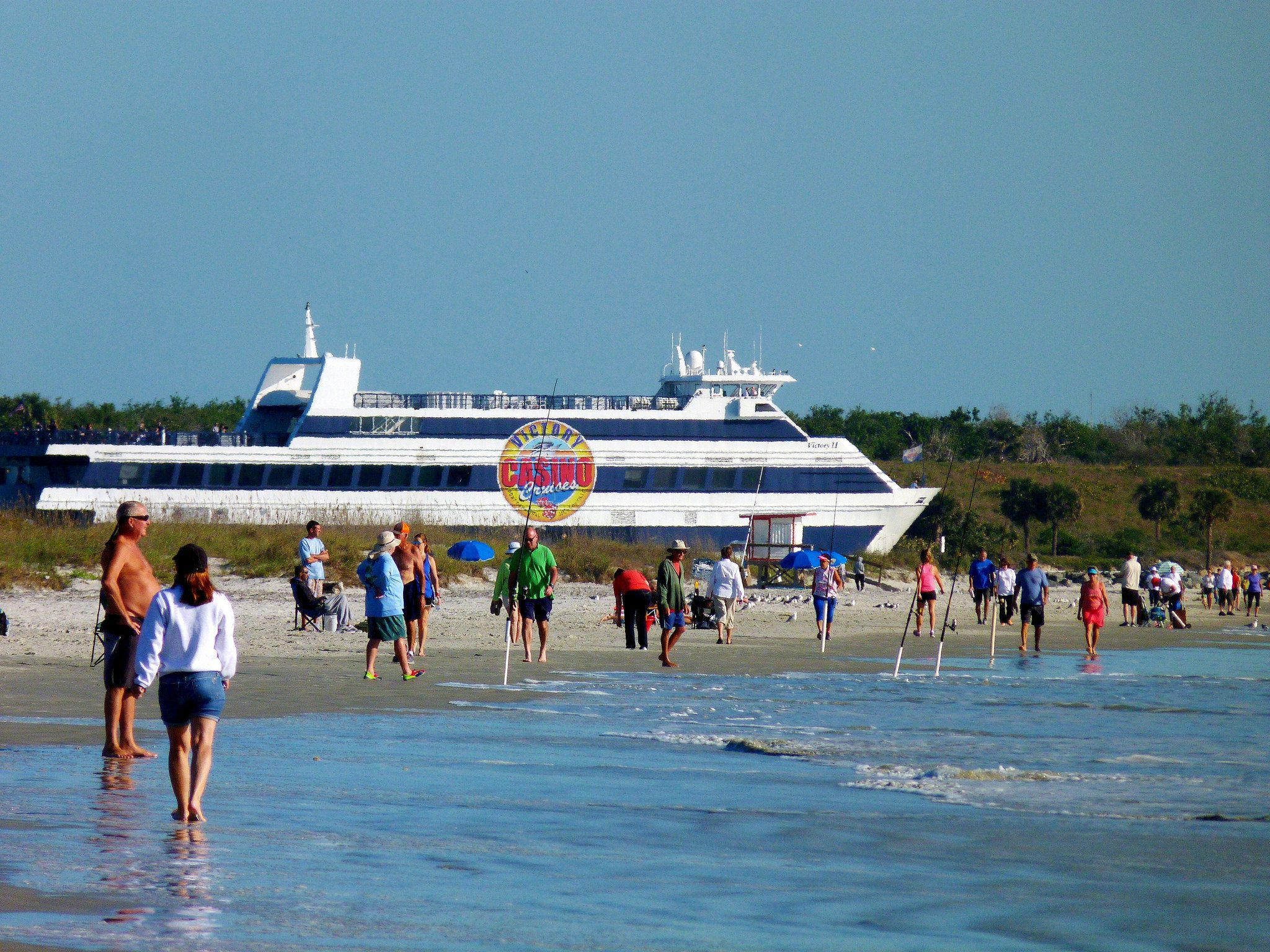 Top Vacation Destinations In Florida - Weekend cruises from florida