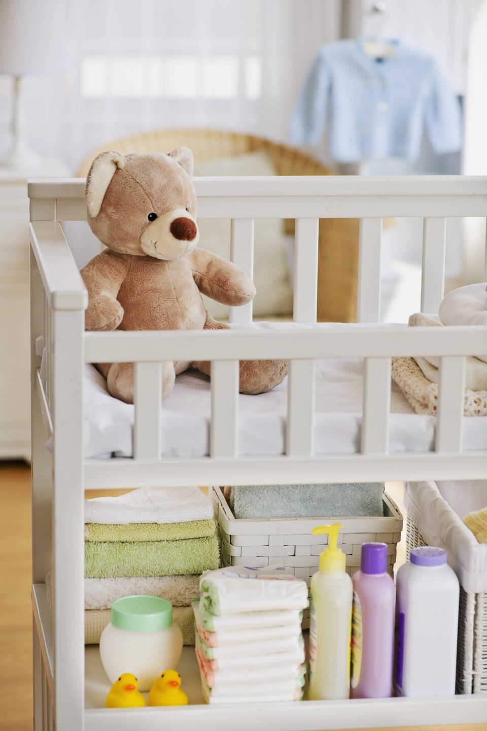 What are eco-friendly baby products?
