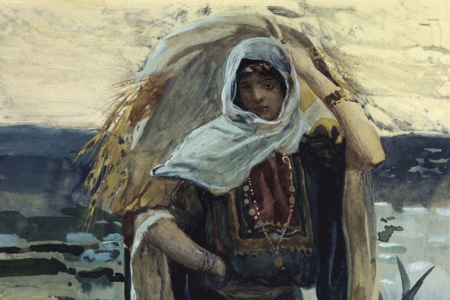 ruth in the bible great grandmother of king david