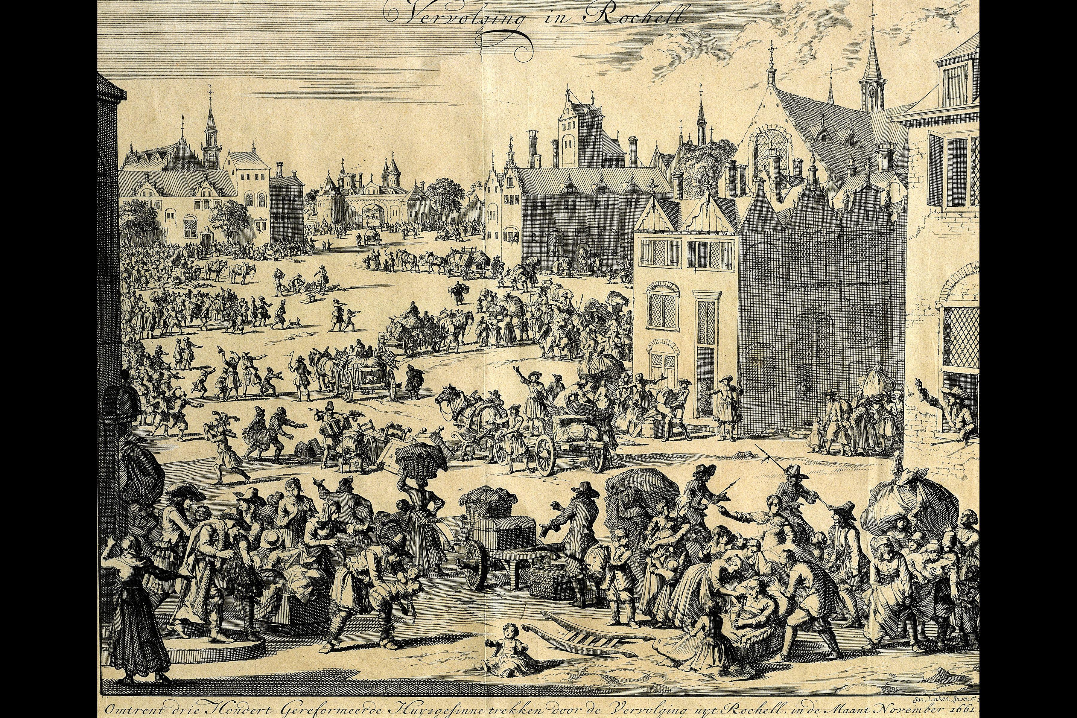 Who Were the Huguenots?
