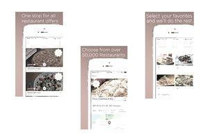 Forks App