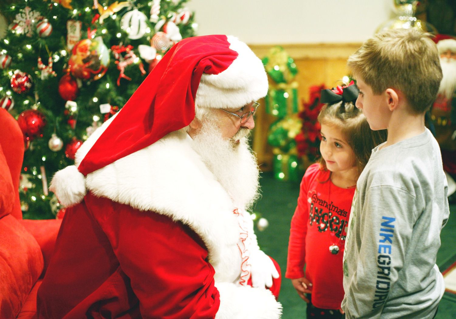 What's Happening This Christmas in Santa Claus, Indiana