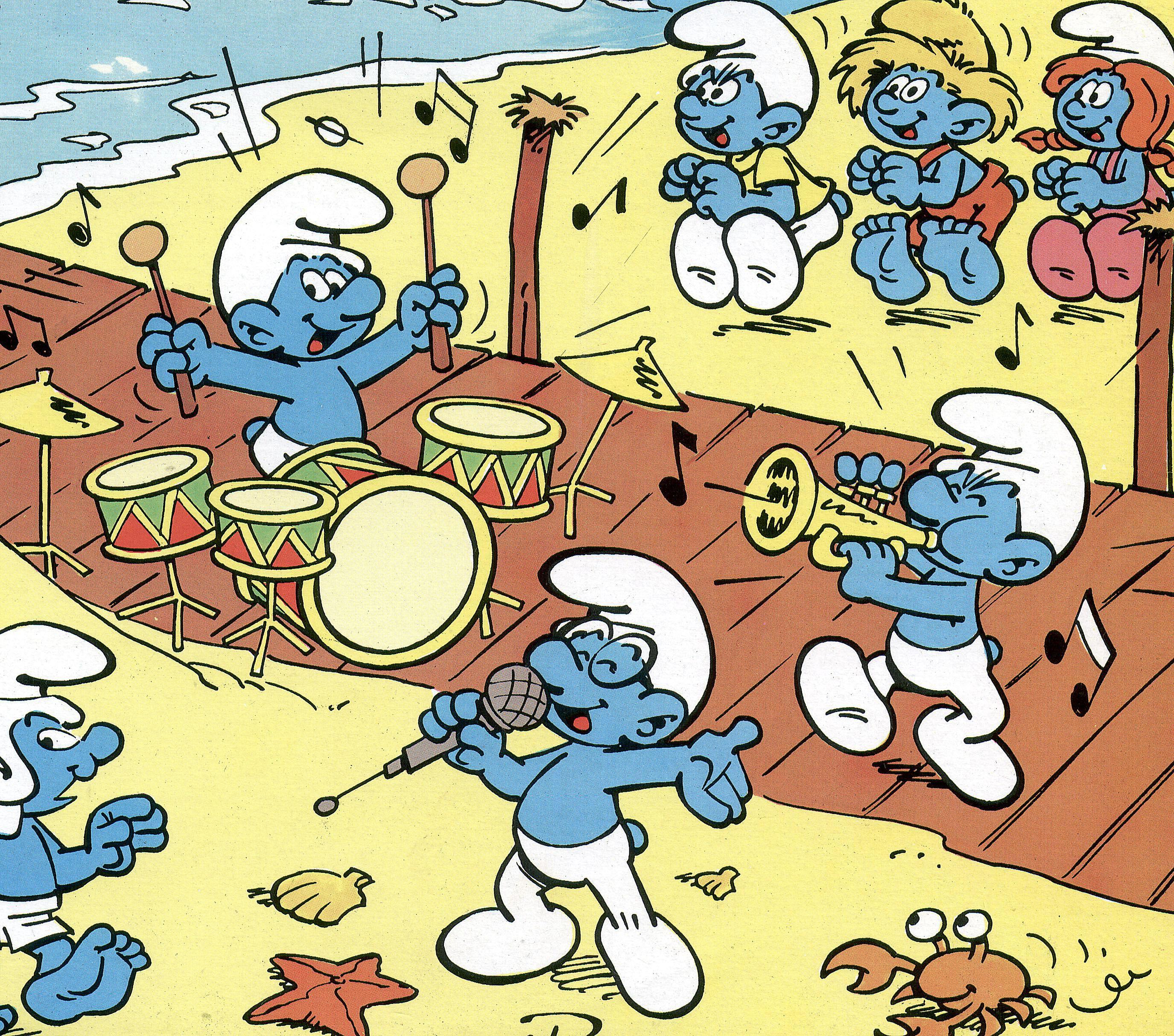 7 classic fantasy cartoons