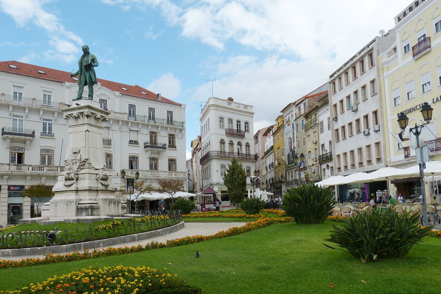 South Point Auto >> How to Get From Porto to Coimbra, Portugal