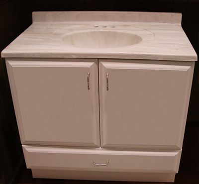 Bathroom Vanity Plans Free free bathroom vanity cabinet plans and tutorial