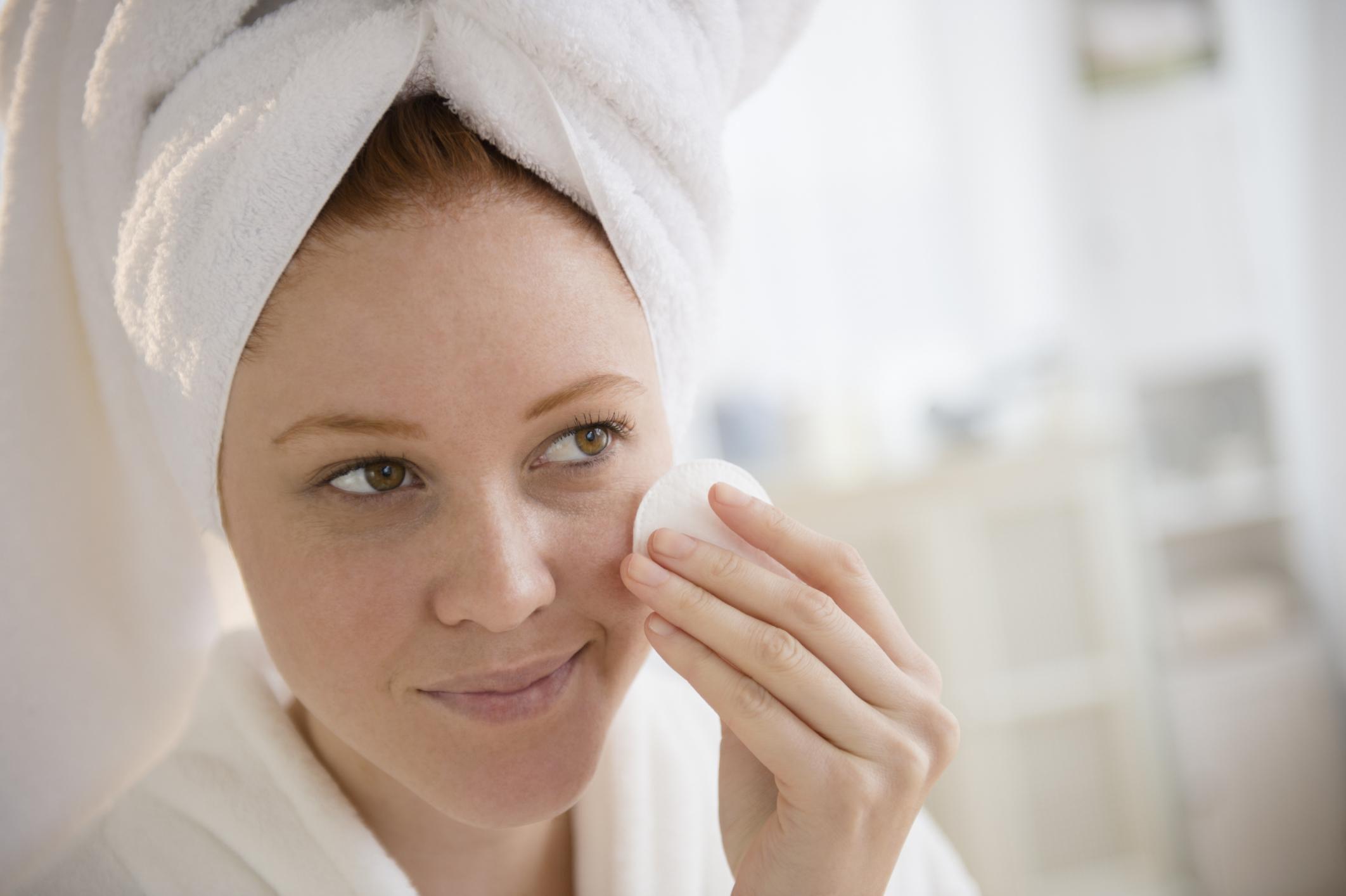 Skin Care Tips For Oily, Acne Prone Skin