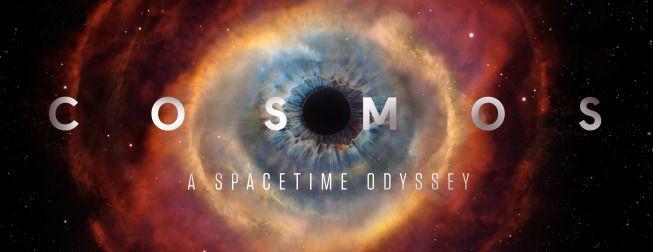 Cosmos: A Spactime Odyssey