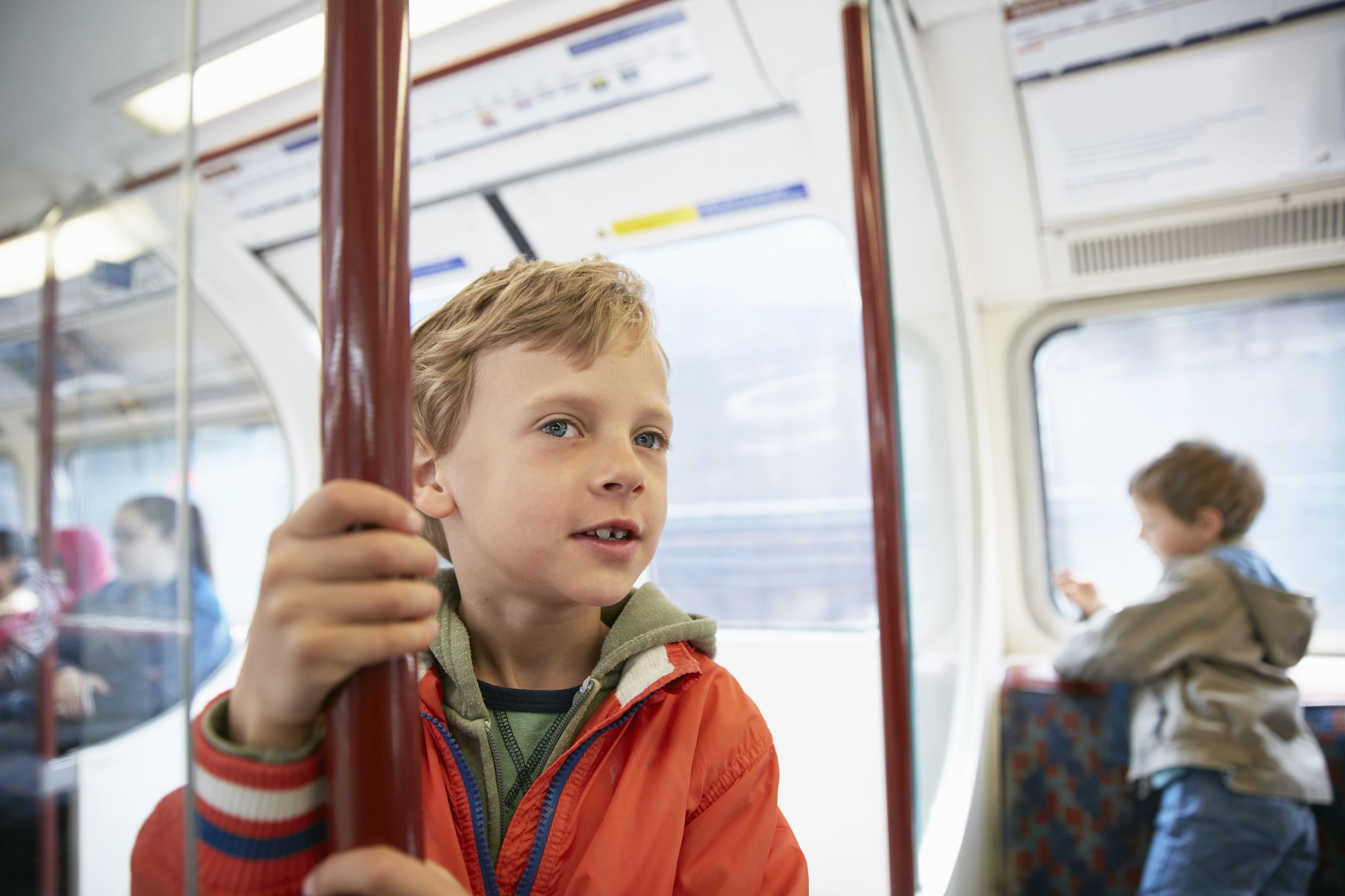 Should I Buy an Oyster Card for My Children?