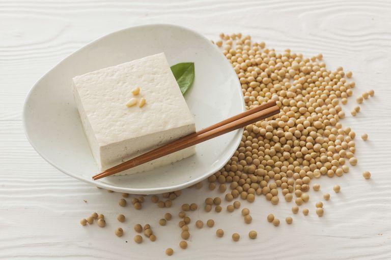 Soy Bean, Tofu