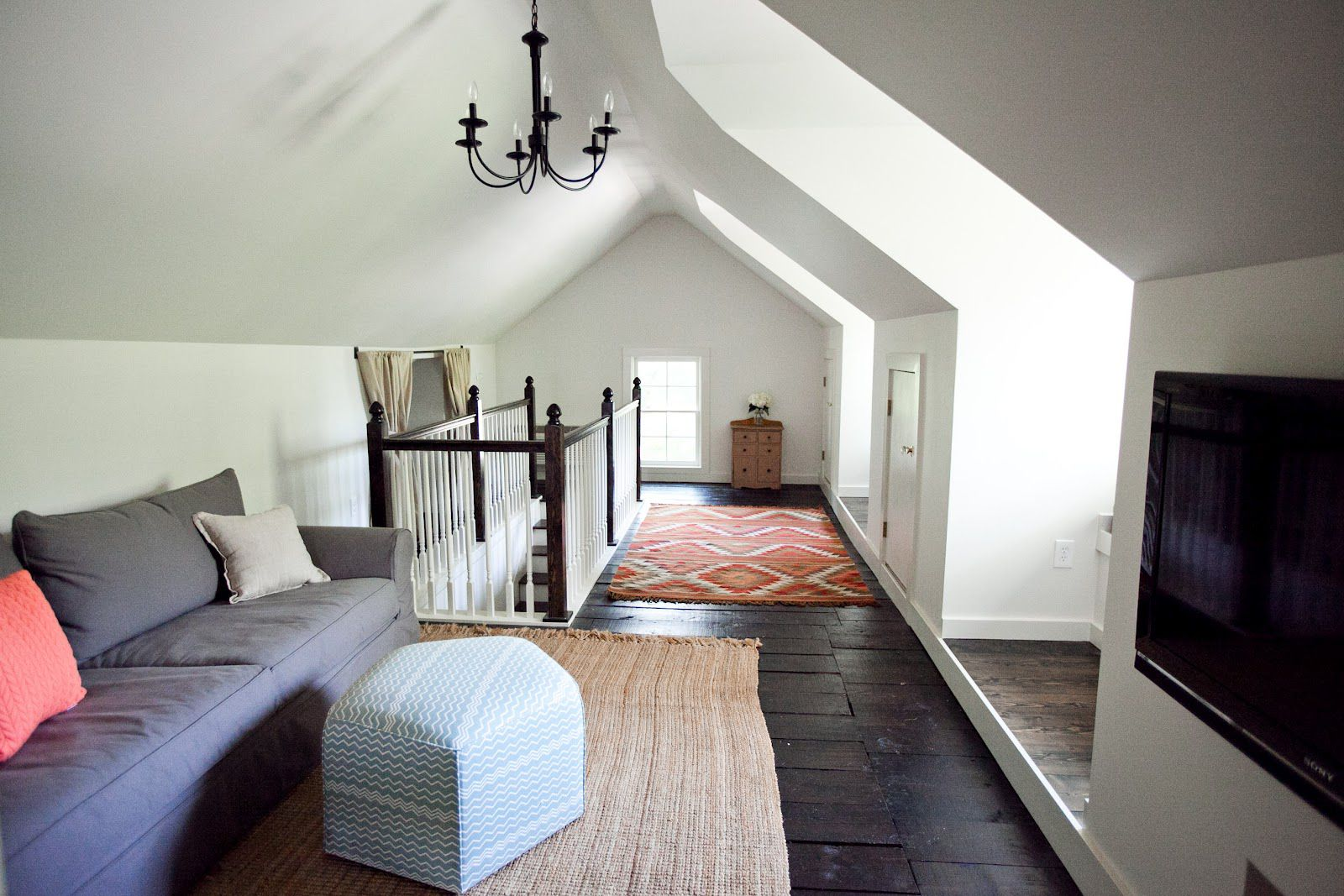 10 attic remodels you have to see