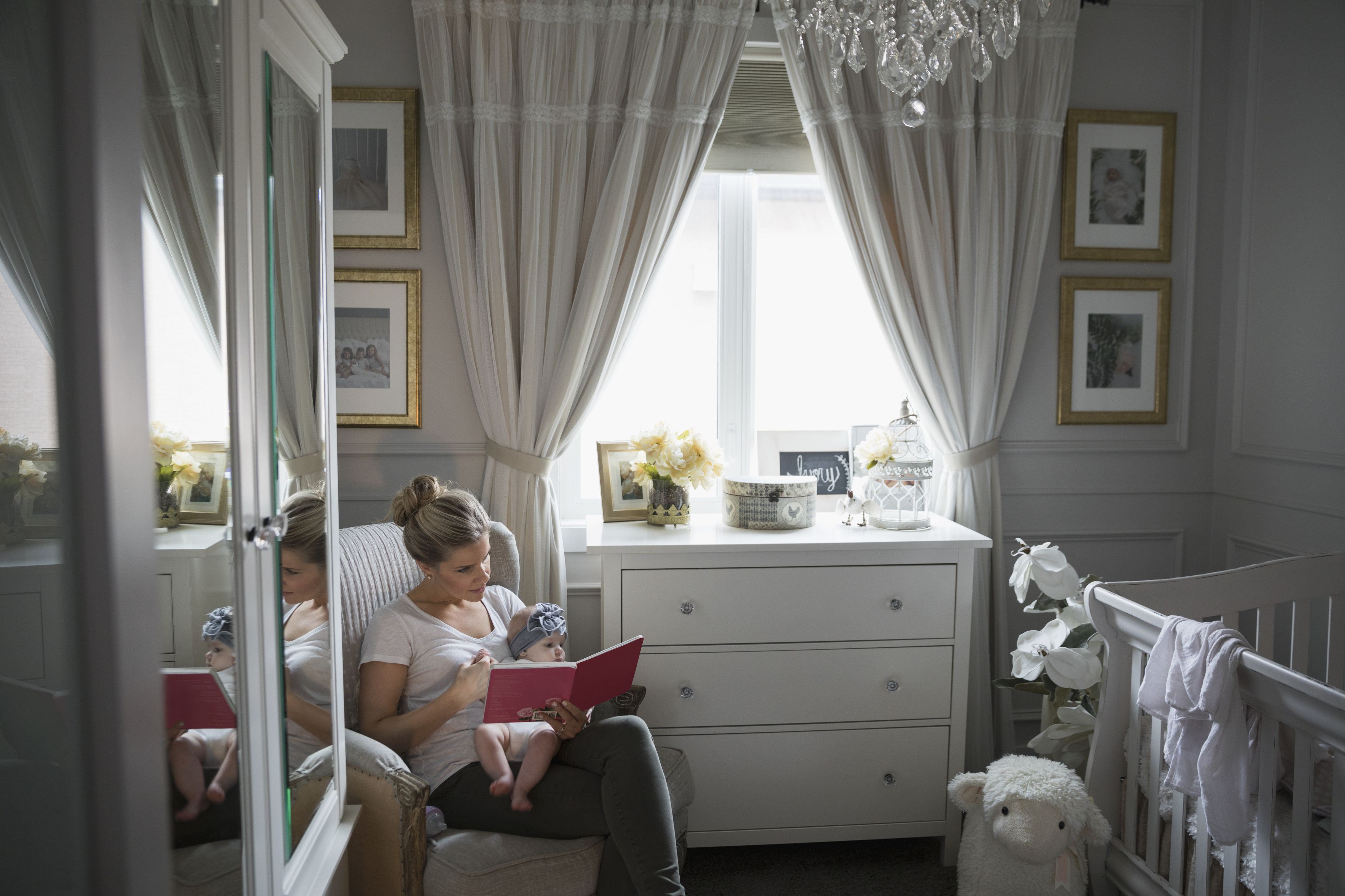 Basic Types of Windows Treatments for Bedrooms