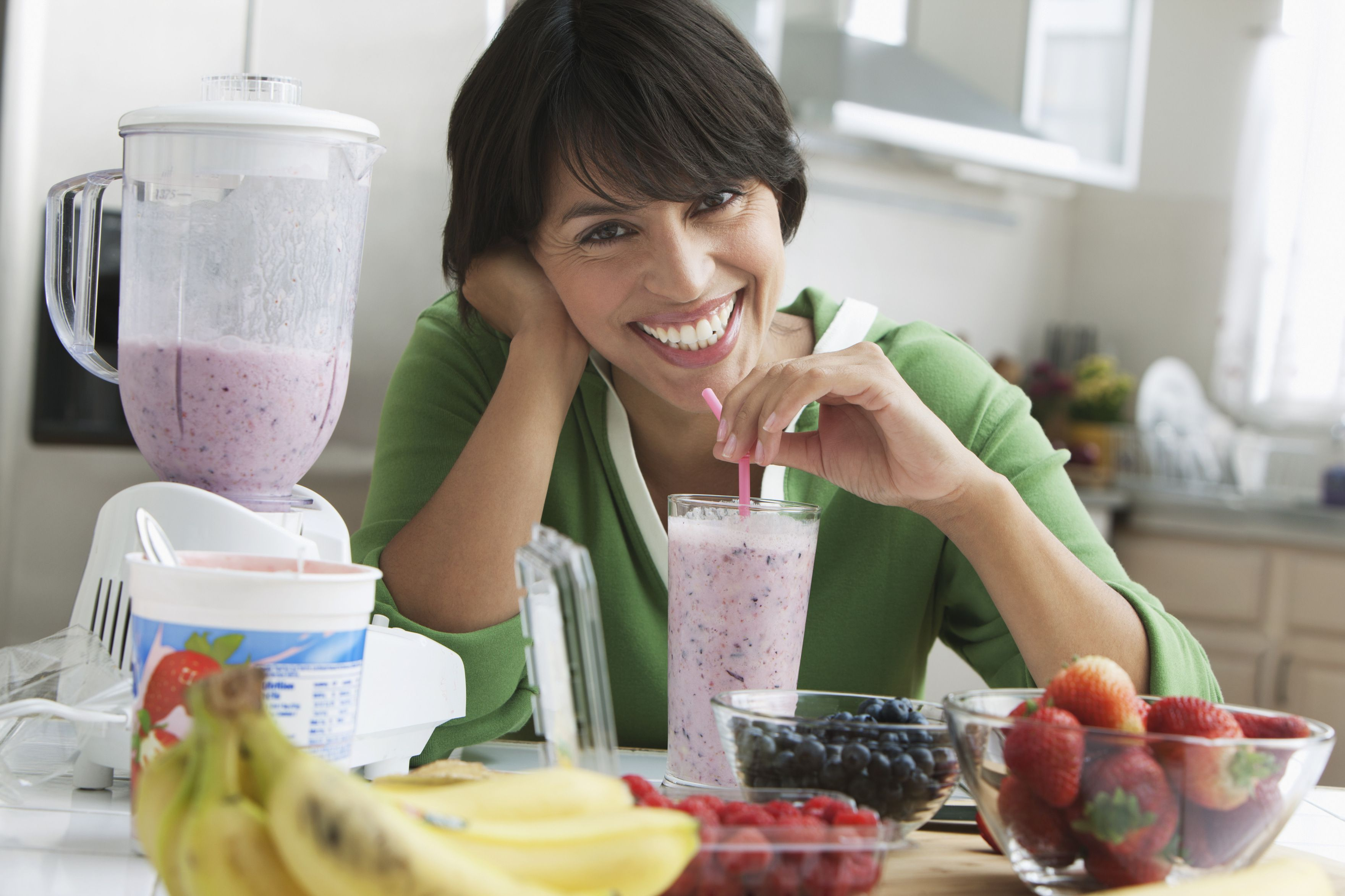 Guidelines and Servings for 1200 and 1500 Calorie Diets