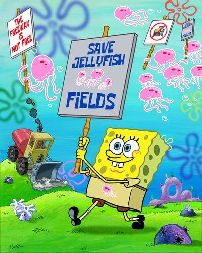 SpongeBob's Last Stand - SpongeBob SquarePants