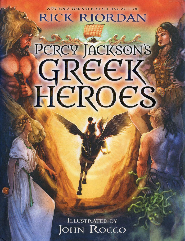 percy jackson u0027s greek gods by rick riordan summary