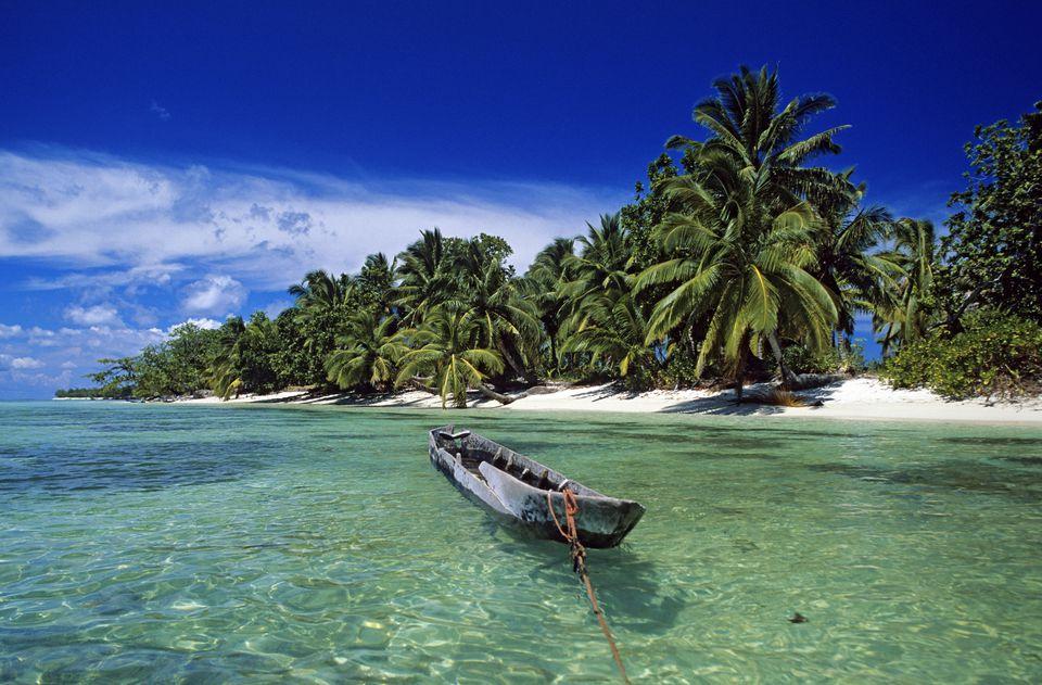 Idyllic Beaches, Madagascar