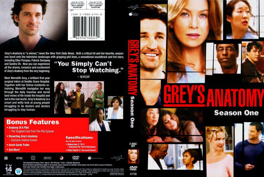 Greys anatomy songs list season 6 / Mark dornfeld imdb