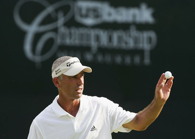 Corey Pavin 26, best 9 hole score in PGA Tour history