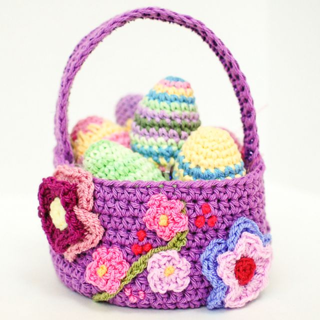 24 easter basket ideas we love easter basket ideas negle Choice Image