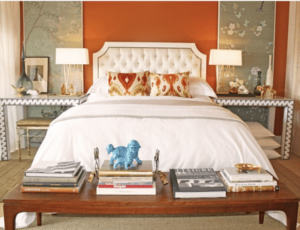Decorating ideas for small bedrooms · bedroom ideas