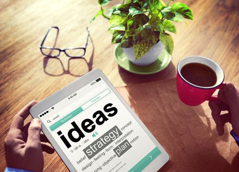 bussiness ideas