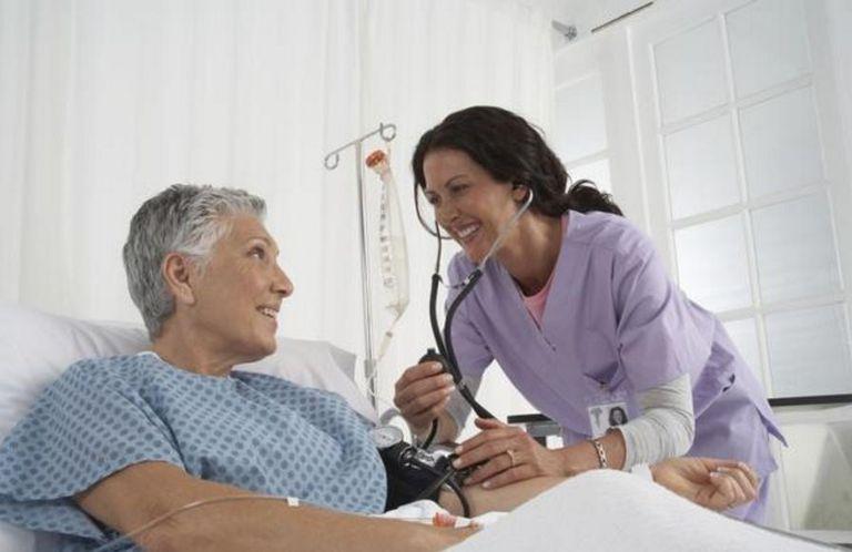 Cuidados posoperatorios de los pacientes diabéticos