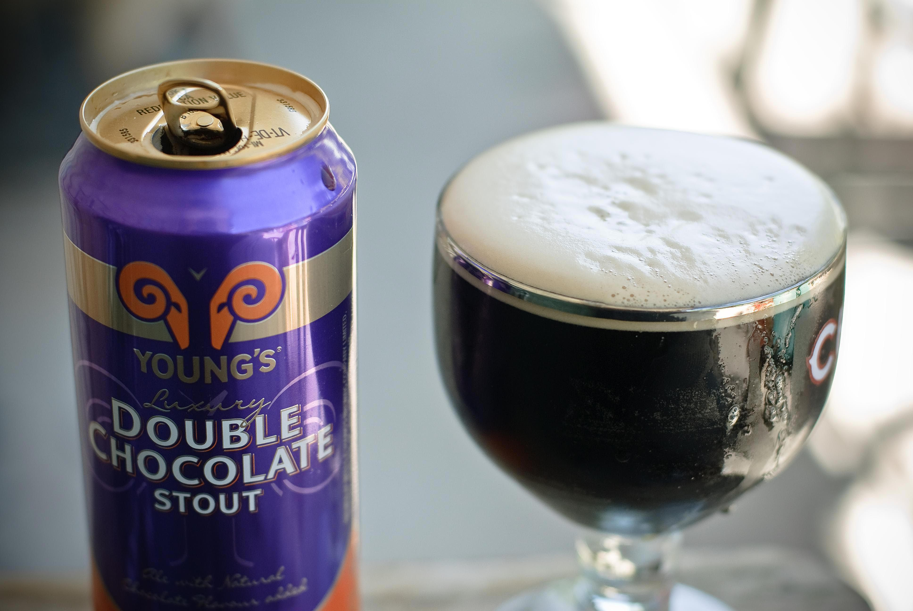 Get Your Boozy Fix With This List of the 10 Best Chocolate Beers