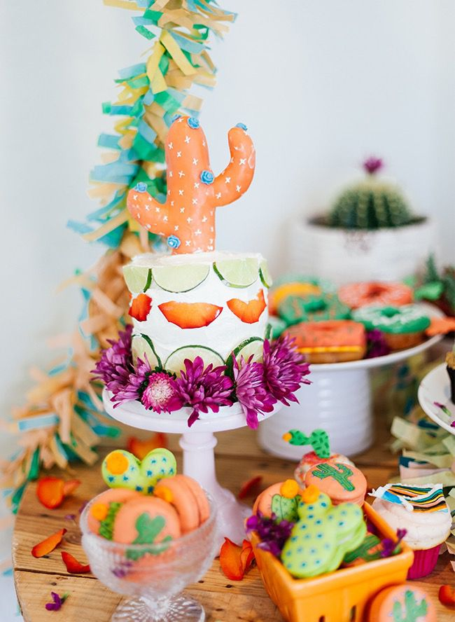 Spring Party Theme Ideas - The party table 25 entertaining themes for your next event